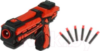 Бластер игрушечный Fengjia FJ803