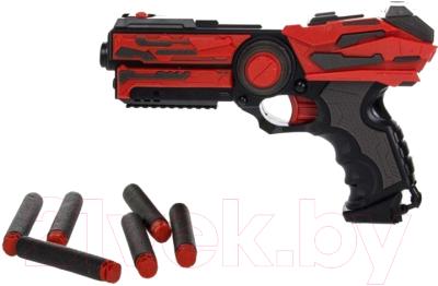 Бластер игрушечный Fengjia FJ806