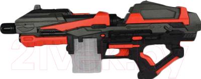 Бластер игрушечный Haiyuanquan FJ821