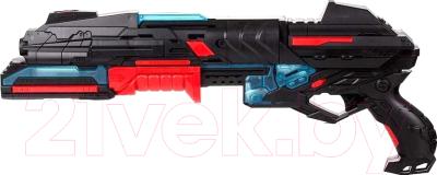 Бластер игрушечный Haiyuanquan FJ831