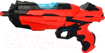 Бластер игрушечный Haiyuanquan FJ833
