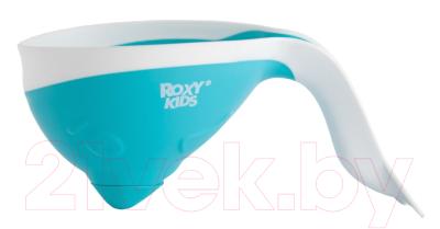 Ковшик для купания Roxy-Kids Flipper RBS-004-M с лейкой