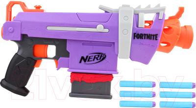 Бластер игрушечный Hasbro Нерф FN SMG / E8977