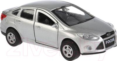 Автомобиль игрушечный Технопарк Ford Focus / SB-16-45-N(SL)-WB