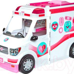 Аксессуар для куклы Barbie Скорая помощь / FRM19