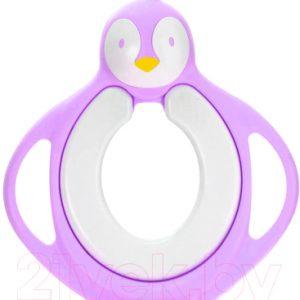 Детская накладка на унитаз Froebel Пингвин