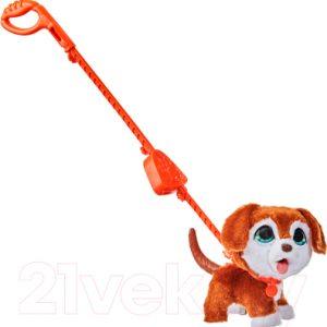 Мягкая игрушка Hasbro FurReal Friends Walkalots Большой щенок / E8898