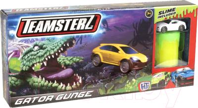 Автотрек Teamsterz Gator Gunge  / 1416849