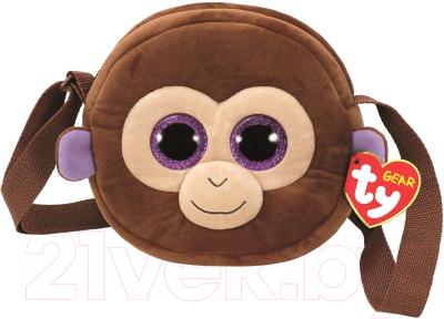 Детская сумка TY Gear Обезьянка Coconut / 95102