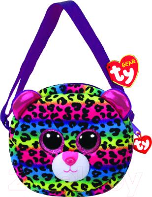 Детская сумка TY Gear Леопард Dotty / 95104