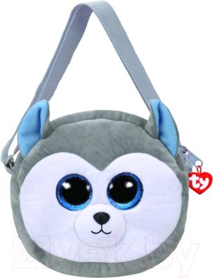 Детская сумка TY Gear Хаски Slush / 95107