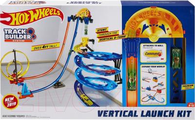 Автотрек гоночный Mattel Гонки по вертикали / GGH70
