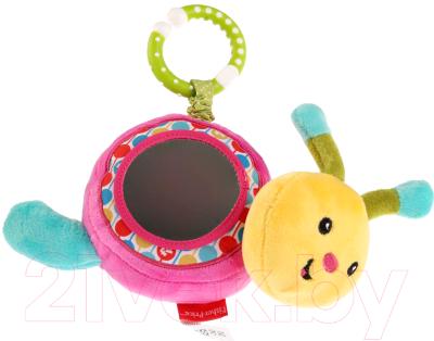 Развивающая игрушка Fisher-Price Улитка с зеркальцем / GH62735