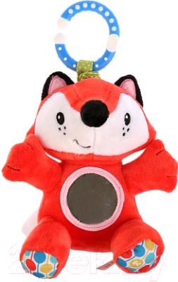Развивающая игрушка Fisher-Price Лиса с зеркальцем / GH73091