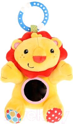 Развивающая игрушка Fisher-Price Лев с зеркальцем / GH73096
