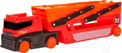 Автовоз игрушечный Hot Wheels GHR48