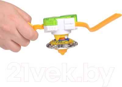 Игрушка детская Infinity Nado Волчок Стандарт Glare Aspis / 36049