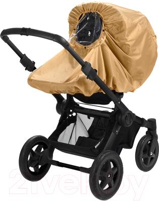 Дождевик для коляски Elodie Gold / 50700130172NA