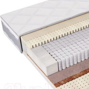 Детский матрас Фабрика сна Gold G-7 80x160