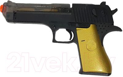 Пистолет игрушечный Maya Toys Пистолет / H832