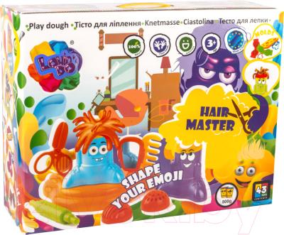 Набор для лепки Lovin'Do Hair Master / 11028