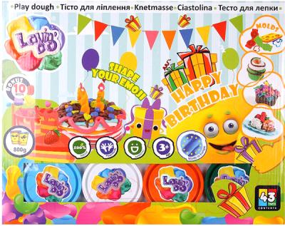 Набор для творчества Lovin'Do Happy Birthday / 11011
