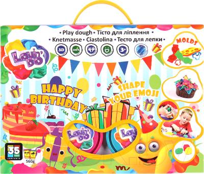 Набор для творчества Lovin'Do Happy Birthday / 11012