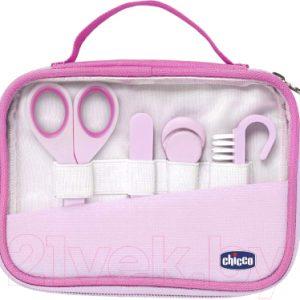 Маникюрный набор детский Chicco Happy Hands для девочек