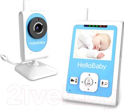 Видеоняня Hello Baby HB25