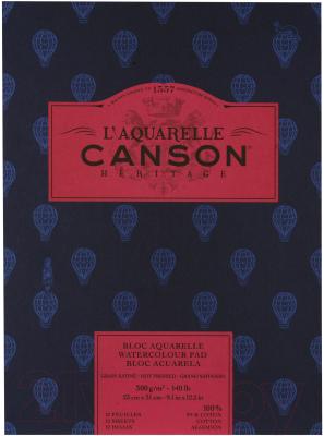Набор бумаги для рисования Canson Heritage / 100720018