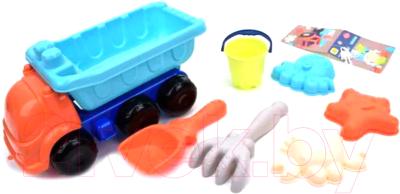 Набор игрушек для песочницы Toys Песочный набор / HG-217
