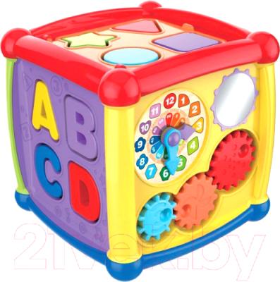 Развивающая игрушка Baby Mix HS-0520