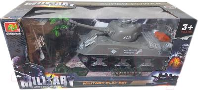 Набор игрушечной техники Huada Военный / HW19003775