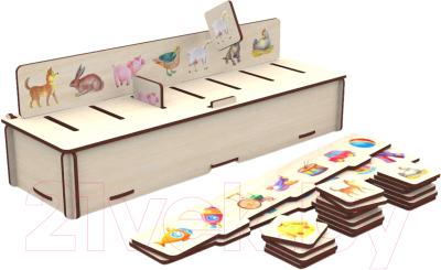 Развивающая игрушка Мастер игрушек Сортер / IG0165