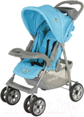 Детская прогулочная коляска Quatro Imola