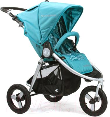 Детская прогулочная коляска Bumbleride Indie