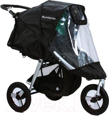 Дождевик для коляски Bumbleride Indie & Speed Rain Cover
