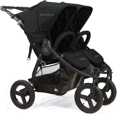 Детская прогулочная коляска Bumbleride Indie Twin