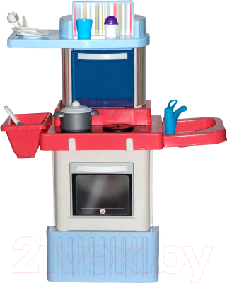 Детская кухня Полесье Infinity Premium №2 / 42347