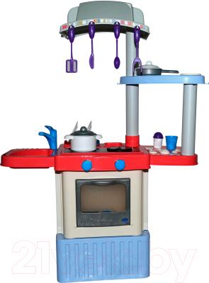 Детская кухня Полесье Infinity Premium №3 / 42354