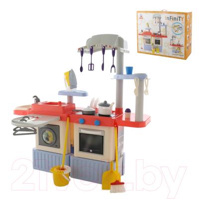 Детская кухня Полесье Infinity Premium №4 / 42361