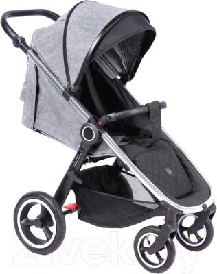 Детская прогулочная коляска Coletto Joggy 2020