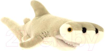 Мягкая игрушка All About Nature Акула-молот / K7413-PT