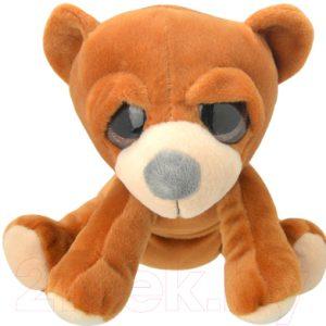 Мягкая игрушка Wild Planet Бурый мишка / K7826-PT