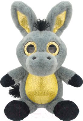 Мягкая игрушка Wild Planet Большой ослик / K7879-PT