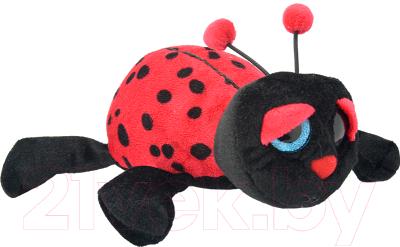 Мягкая игрушка Wild Planet Божья коровка / K7961-PT