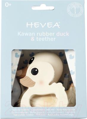 Прорезыватель для зубов Hevea Kawan с игрушкой для ванной