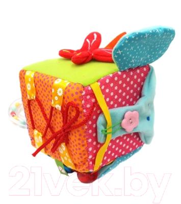 Развивающая игрушка Fancy Кубик / KBZ0