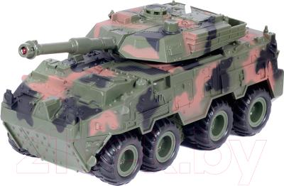 Танк игрушечный Ausini KLX700-12A