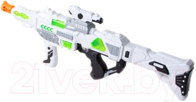 Бластер игрушечный Xiankai Автомат / KT118-20